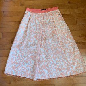 Weekend MaxMara silk skirt